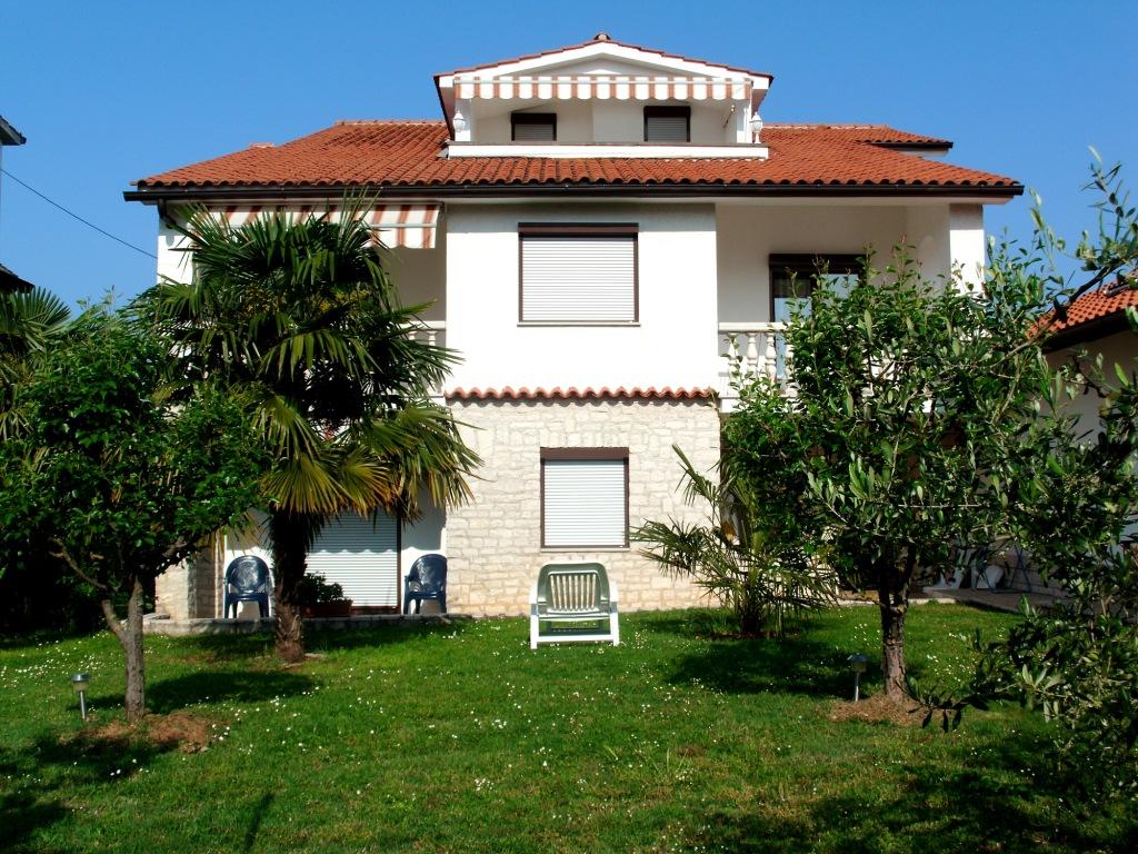ferienwohnung porec istrien kroatien appartement appartement fewo ferienhaus. Black Bedroom Furniture Sets. Home Design Ideas